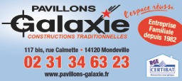 Pavillons Galaxie